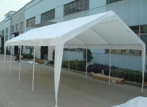 Faltpavillons und Werbezelte
